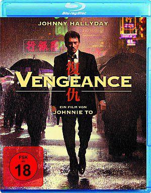 Vengeance (Blu-ray) 2009