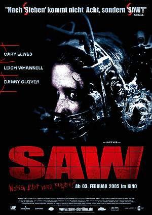 Saw (Kino) 2004