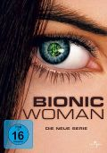 The Bionic Woman - Die neue Serie
