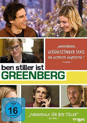 Greenberg (DVD) 2010