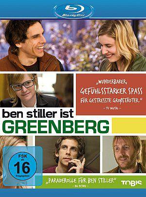 Greenberg (Blu-ray) 2010