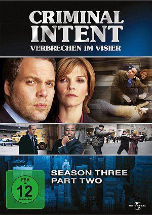 Criminal Intent Verbrechen Im Visier Season 32 Cast Crew