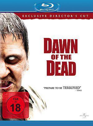 Dawn of the Dead - Director's Cut (Blu-ray) 2003