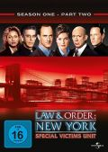 Law & Order: New York Special Victims Unit - Season 1.2