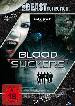 Bloodsuckers (DVD) 2005