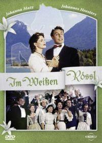 Im weißen Rößl, Im Weißen Rössl (DVD) 1952