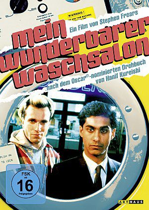 Mein wunderbarer Waschsalon (DVD) 1986