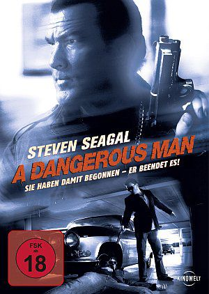 A Dangerous Man (DVD) 2009