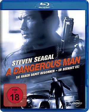 A Dangerous Man (Blu-ray) 2009