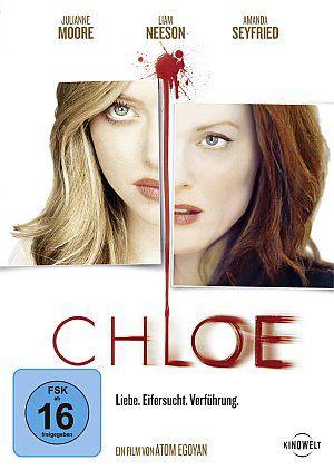 Chloe (DVD) 2009