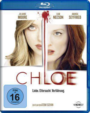 Chloe (Blu-ray) 2009