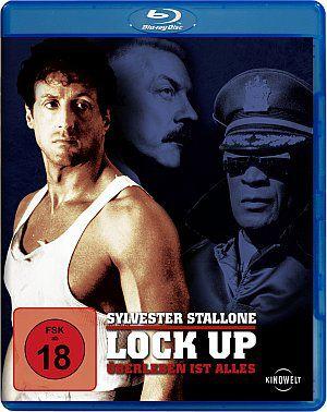 Lock Up - Überleben ist alles (Blu-ray) 1989