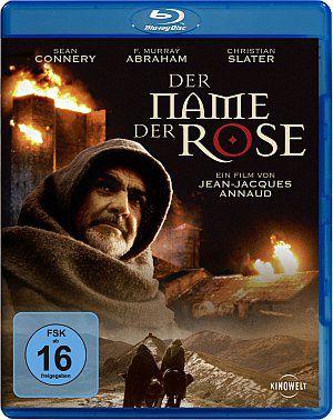 Der Name der Rose (Blu-ray) 1986