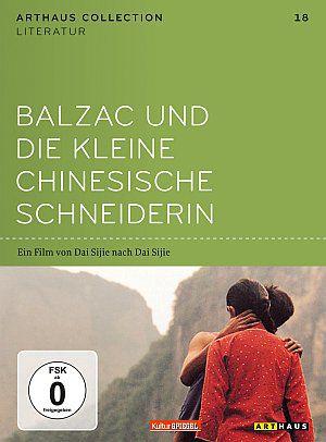 Balzac und die kleine chinesische Schneiderin - Arthaus Collection Literatur (DVD) 2002