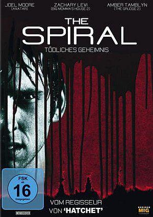 The Spiral - Tödliches Geheimnis (DVD) 2007