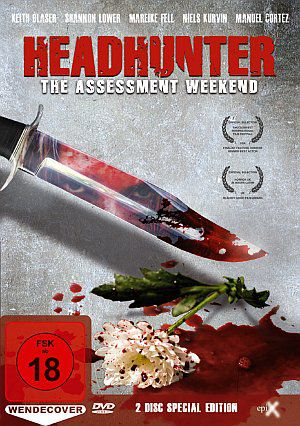 Headhunter: The Assessment Weekend (DVD) 2010