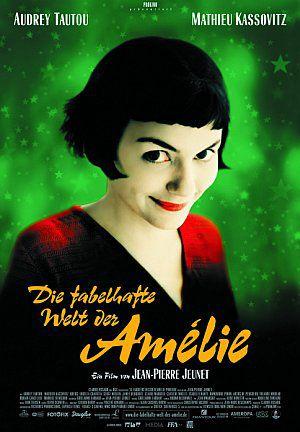 Die fabelhafte Welt der Amélie (Kino) 2001