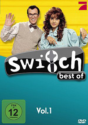 Switch - The Best of (Vol.1) (DVD) 1997
