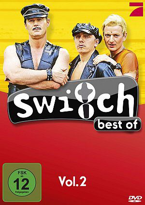 Switch - The Best of (Vol.2) (DVD) 1997