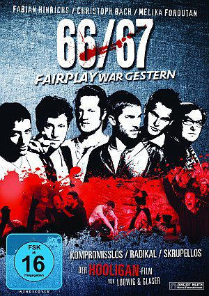 66/67 - Fairplay war gestern (DVD) 2009
