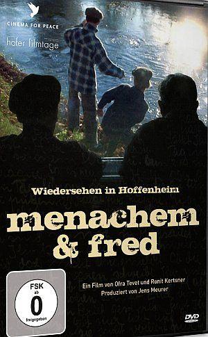 Menachem & Fred (DVD) 2008