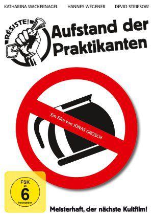 Résiste! Aufstand der Praktikanten (DVD) 2009
