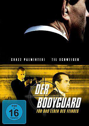 Der Bodyguard - Für das Leben des Feindes (DVD) 2007