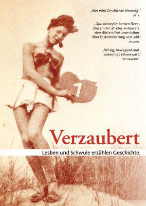 Verzaubert (DVD) 1993