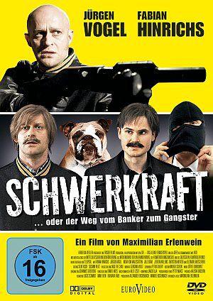Schwerkraft (DVD) 2009