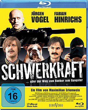 Schwerkraft (Blu-ray) 2009