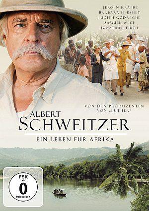 Albert Schweitzer - Ein Leben für Afrika (DVD) 2009