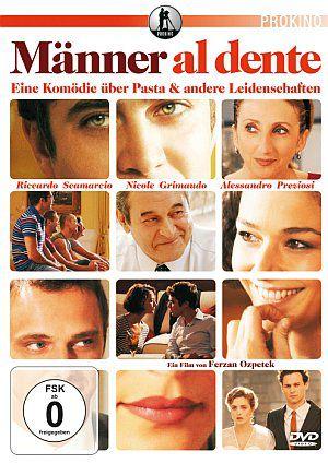 Männer al dente (DVD) 2010