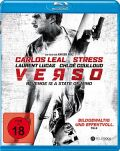 Verso - Revenge is a State of Mind (Blu-ray) 2009