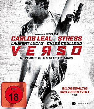 Verso - Revenge is a State of Mind (DVD) 2009