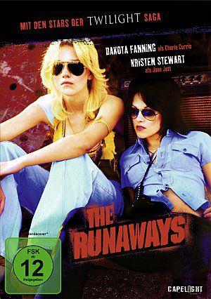 The Runaways (DVD) 2010