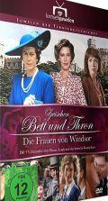 Zwischen Bett und Thron - Die Frauen von Windsor (DVD) 1992