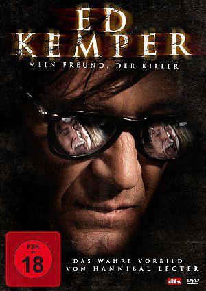Ed Kemper - Mein Freund, der Killer (DVD) 2008