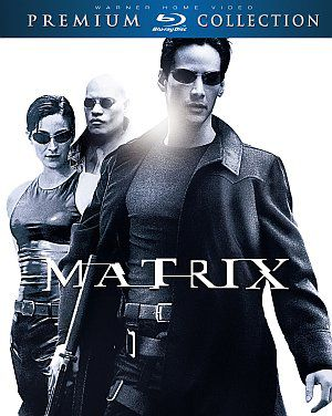 Matrix - Premium Blu-ray Collection (Blu-ray) 1999