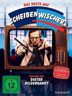 Das Beste aus Scheibenwischer (DVD) 1980