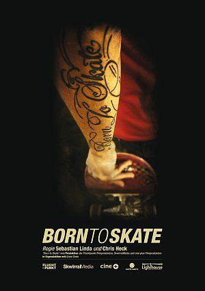 Born To Skate (Kino) 2010