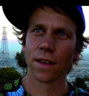 Chris Heck, Born To Skate (Portrait) 2010