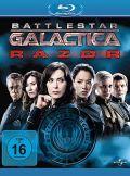 Battlestar Galactica: Auf Messers Schneide