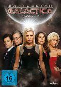 Battlestar Galactica - Season 4.2