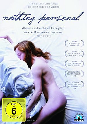 Nothing Personal (DVD) 2010