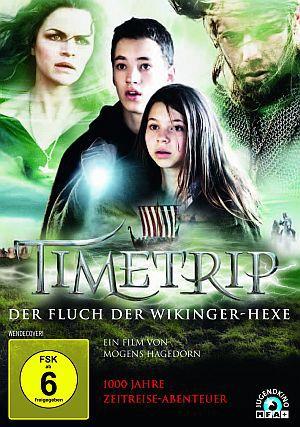 Timetrip: Der Fluch der Wikinger-Hexe (DVD) 2010