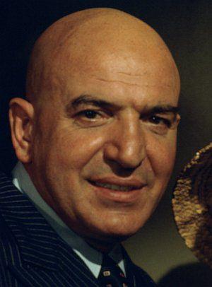 Telly Savalas, Kojak - Einsatz in Manhattan (Szene 03) 1973