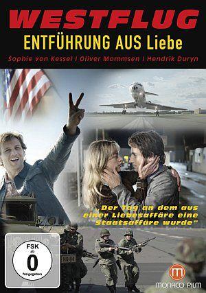 Westflug - Entführung aus Liebe (DVD) 2010