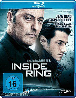 Inside Ring (Blu-ray) 2009