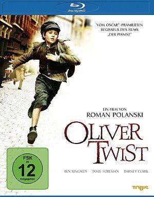 Oliver Twist (Blu-ray) 2005