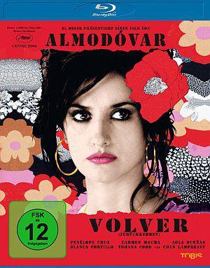 Volver - Zurückkehren (Blu-ray) 2006